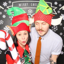 bygone corporate photo booth hire