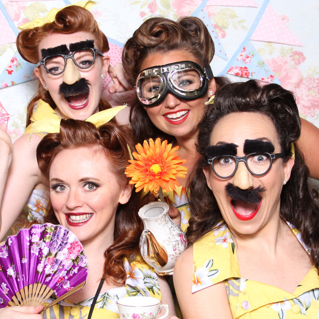 photobooth hire glasgow