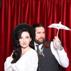 bygone photo booth hire glasgow scotland