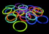 Glow In The Dark Kids Party
