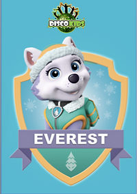 Paw patrol party entertainer