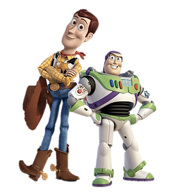Toy Story kids party