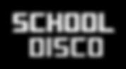 School Disco DJ