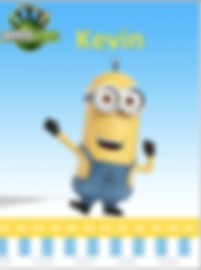 minion themed party