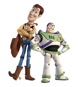Toy Story theme party