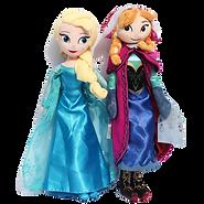 Frozen theme party
