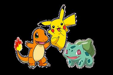 pokemon theme party