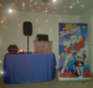 Superhero Kids Party Entertainer