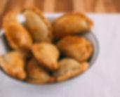 empanadas, delivery, entrega, encomenda, cozinha cordial