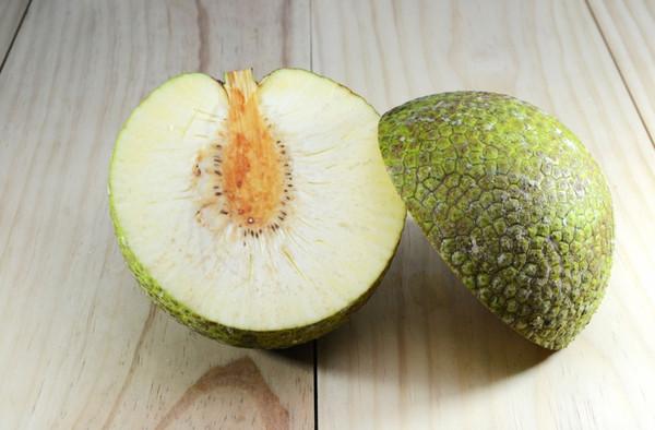 Fruta-pão
