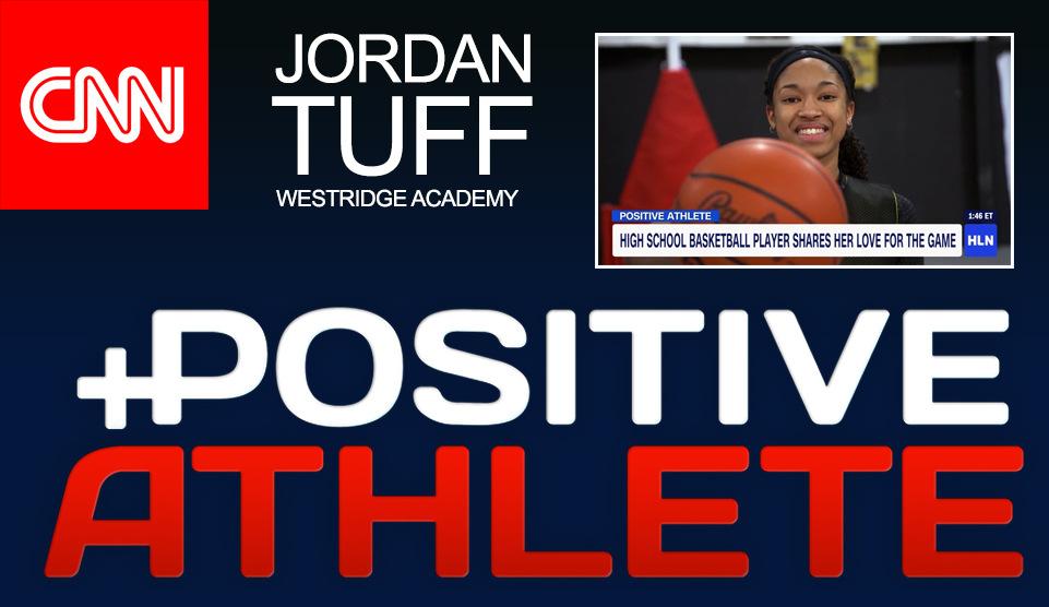 CNN Positive Athlete