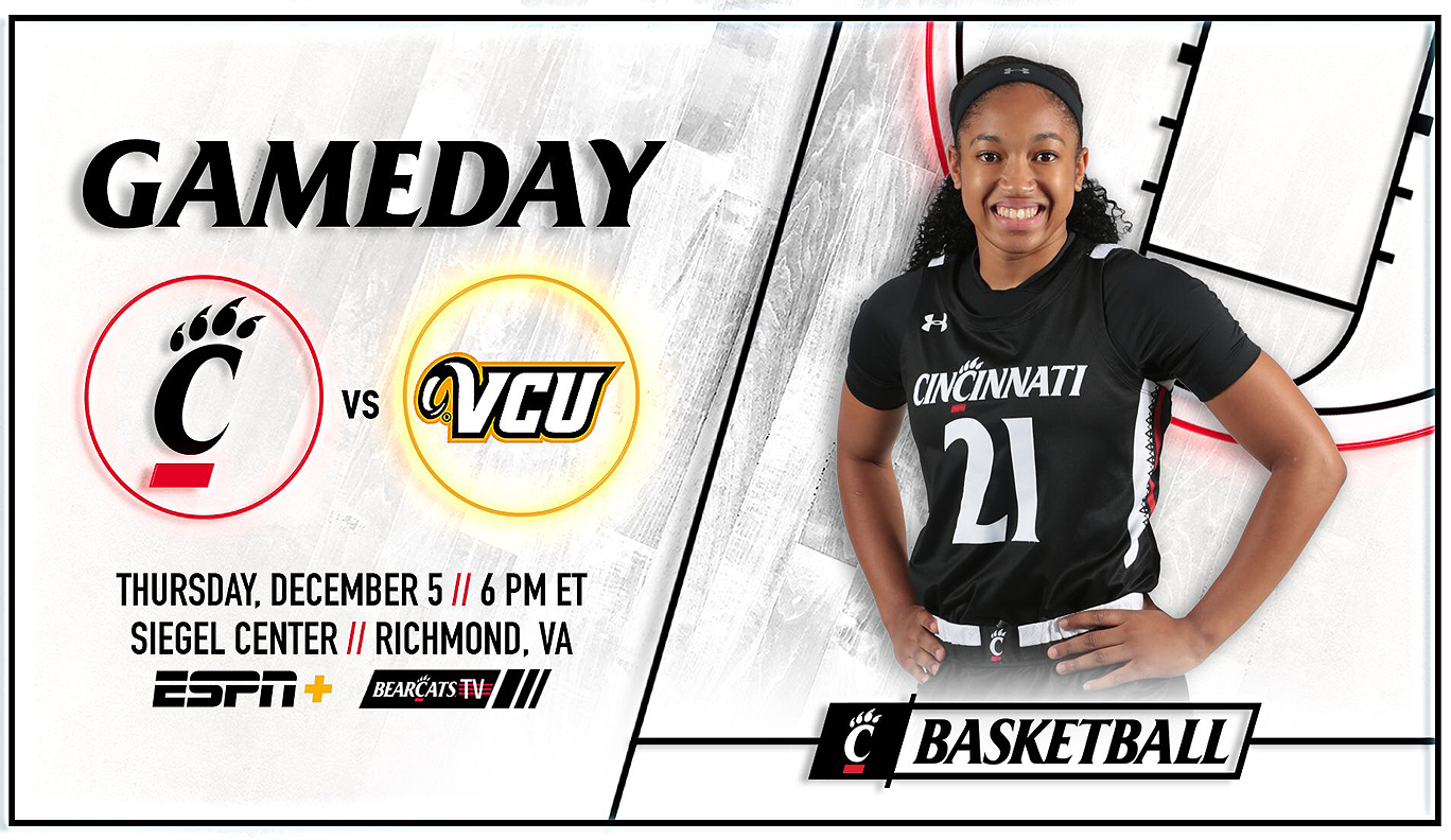 Cincinnati vs VCU