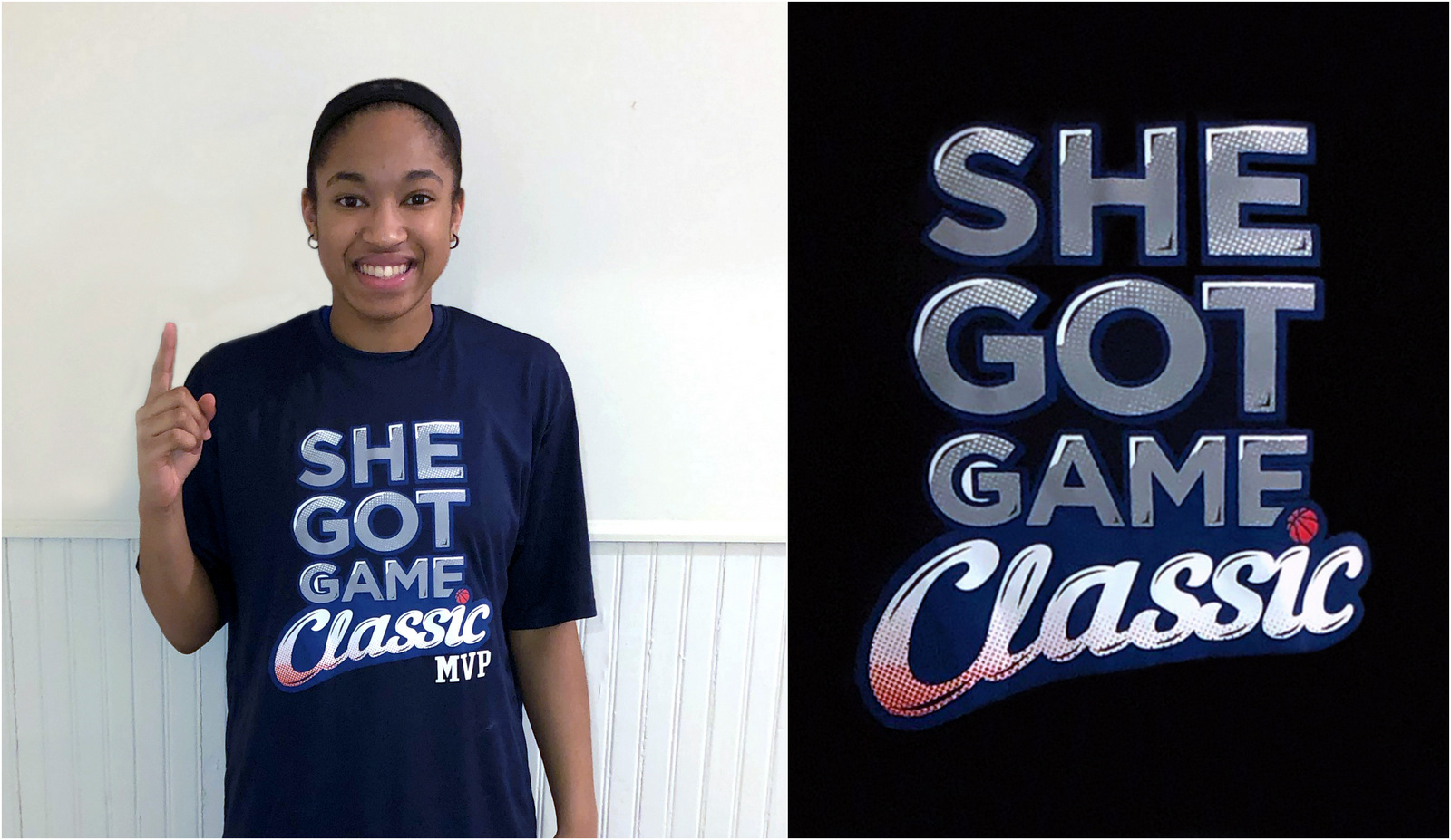 MVP: She Got Game Classic