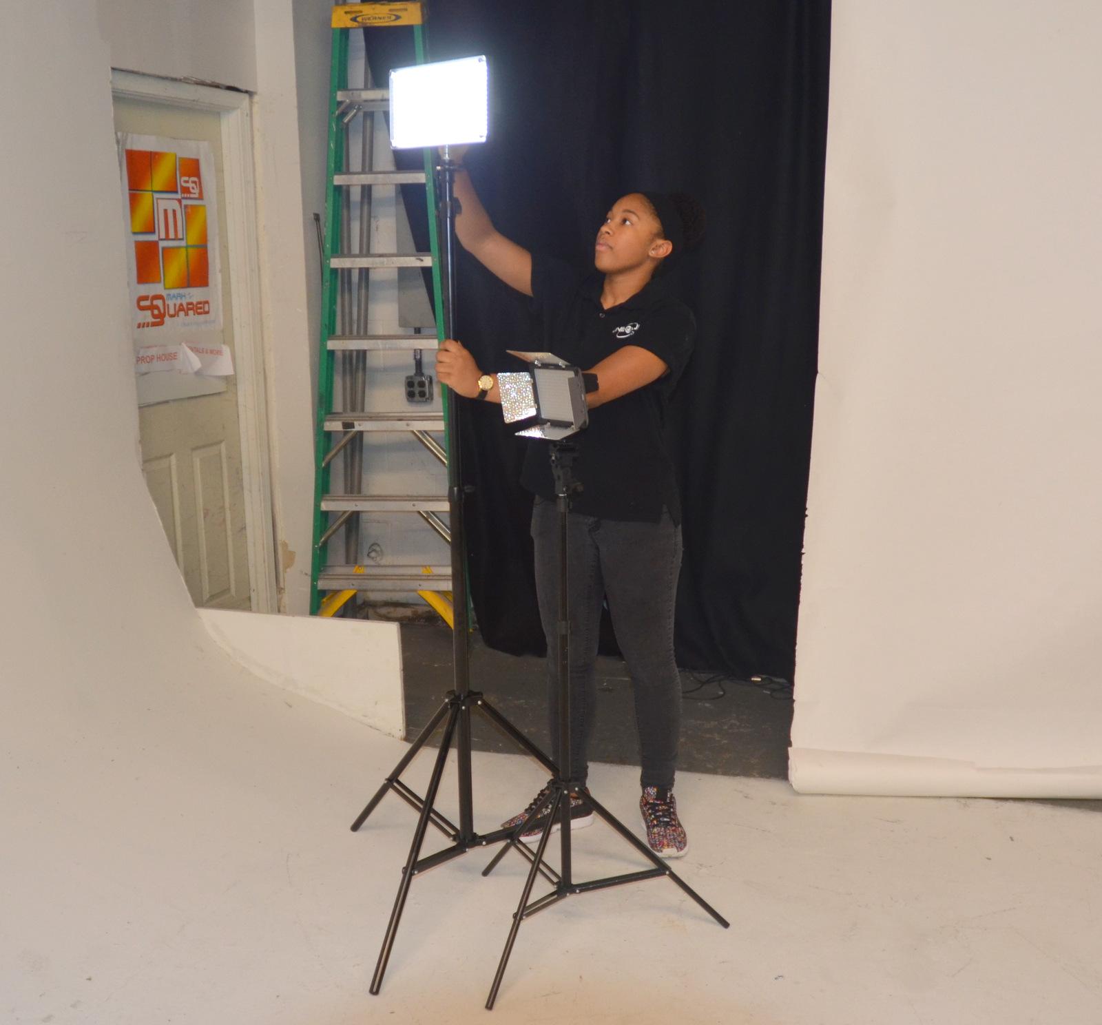Volunteer: Photo Shoot