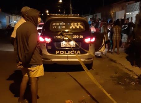Fim de semana começa com o registro de 11 homicídios em Pernambuco