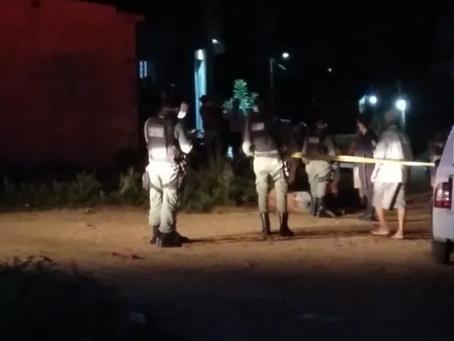 Vendedor de pamonha é assassinado em Santa Cruz do Capibaribe