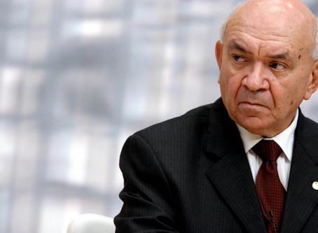 Morre o ex-deputado Federal Severino Cavalcanti