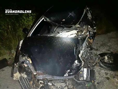 Acidentes em rodovias federais de Pernambuco deixam 4 mortos e 15 feridos no fim de semana