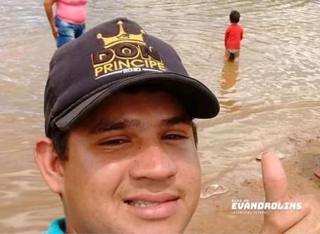 Jovem baleado em Taquaritinga do Norte morre no hospital de Santa Cruz do Capibaribe