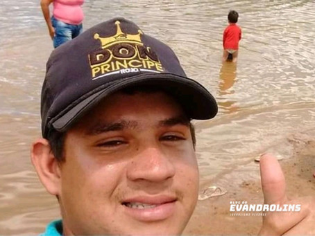 Jovem baleado em Taquaritinga do Norte morre no hospital de Santa Cruz do Capibaribe