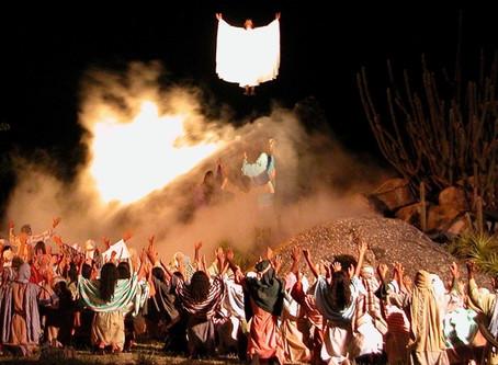 Paixão de Cristo de Nova Jerusalém não será realizada em 2020
