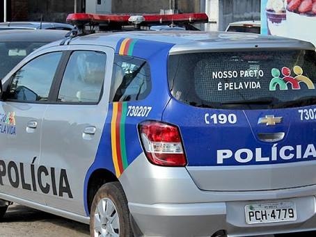 Duas mulheres foram detidas após furto em supermercado de Toritama