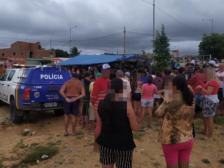 Registrados 28 homicídios no fim de semana em Pernambuco
