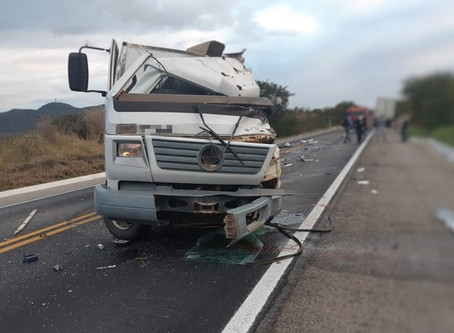 Acidentes deixam vários mortos no Agreste de Pernambuco