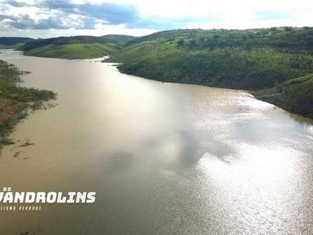 Barragem de Jucazinho atinge 27% da capacidade total após chuvas