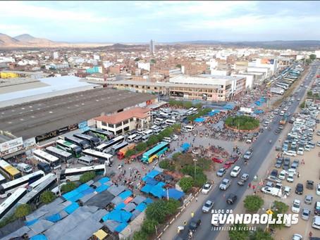 Urgente: Feiras serão liberadas a partir da próxima segunda dia 10 em Toritama, Caruaru e Santa Cruz