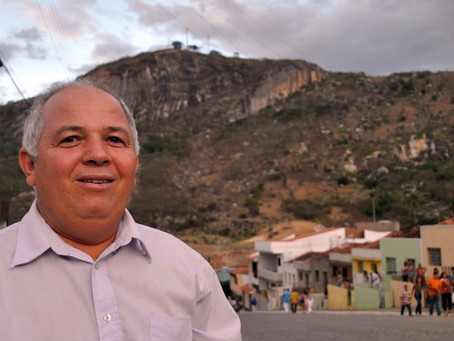 Coronavírus – Após piora, prefeito de Brejo da Madre de Deus vai para UTI