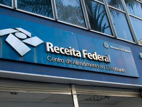 Com atendimentos suspensos na Receita Federal em Caruaru, regularização do CPF deve ser feita atravé