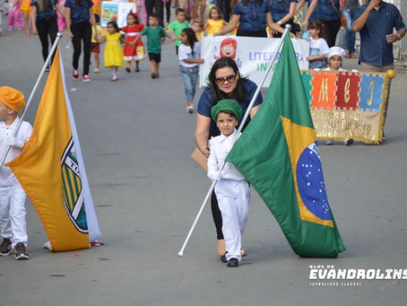 Governo determina cancelamento do desfile de 7 de setembro