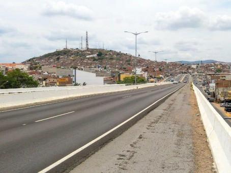 Registrado em Caruaru tremor de terra de 2,1 graus na escala Richter