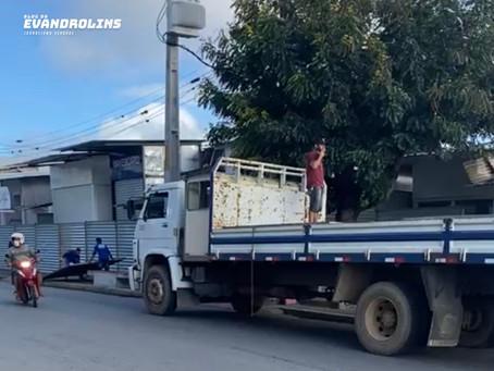 Caruaru: Menos de 24h após fechar Parque 18 de Maio, prefeitura recua e reabre espaço