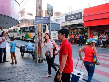 Sindloja solicita a reabertura do comércio em Caruaru