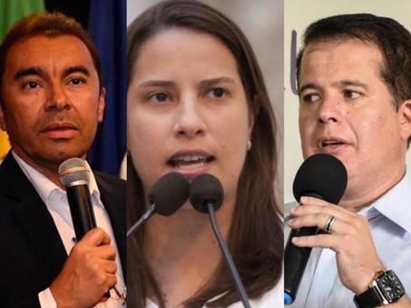 Prefeitos de Toritama, Caruaru e Santa Cruz discutem retomada das feiras