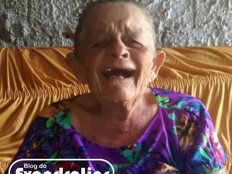 Morre no Recife idosa vítima de incêndio em Caruaru