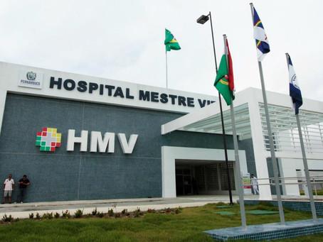 Coronavírus: primeira morte é registrada no Hospital Mestre Vitalino