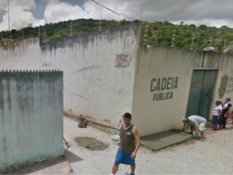 MPPE interdita Cadeia de Taquaritinga do Norte
