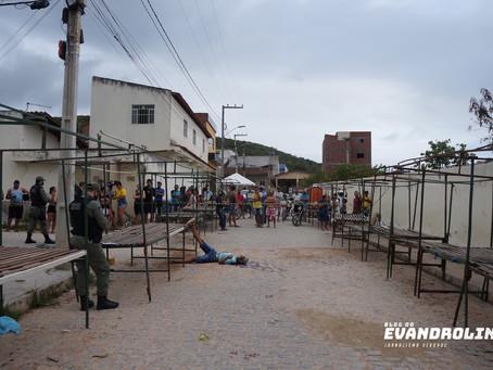 Mais de 30 pessoas são assassinadas no fim de semana em Pernambuco