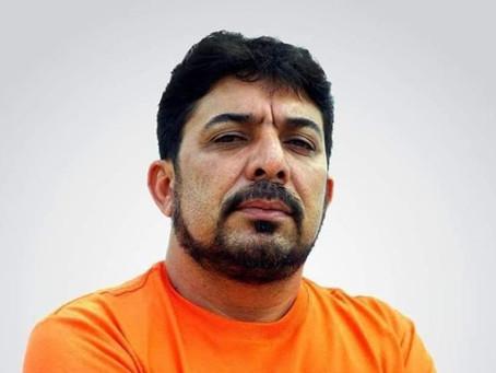 Adielson Galvão sofre acidente na BR 232, em Caruaru