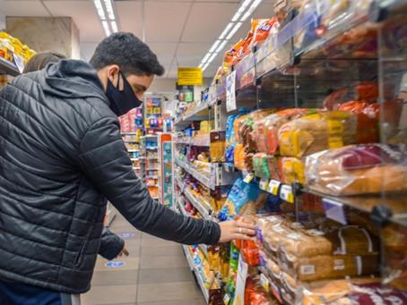 Ministério da Justiça notifica supermercados e empresas por alta dos preços de alimentos