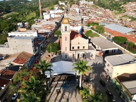 Taquaritinga do Norte tem 1º caso confirmado de coronavírus