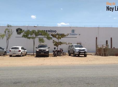 Acusado de estupro é violentado por detentos no presídio de Santa Cruz do Capibaribe