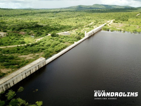 Barragens que abastecem Agreste pernambucano passam de 30% da capacidade
