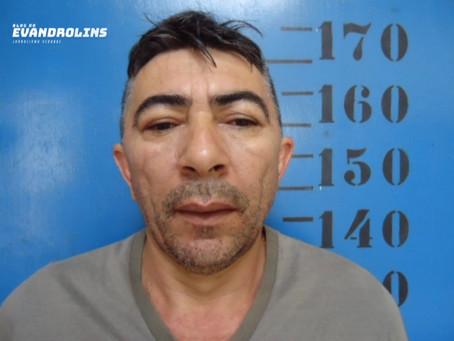 Um dos homicidas mais procurados de Pernambuco, Nego de Lídio foge do presídio de Limoeiro