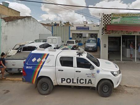 5 mortos - Chacina é registrada na zona rural de Surubim