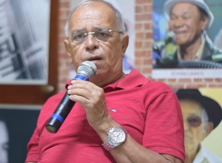 Pré-candidato à prefeito de Santa Cruz do Capibaribe é internado na UTI devido a COVID-19