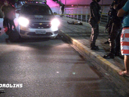 Mãe e filho são assassinados a tiros em Caruaru